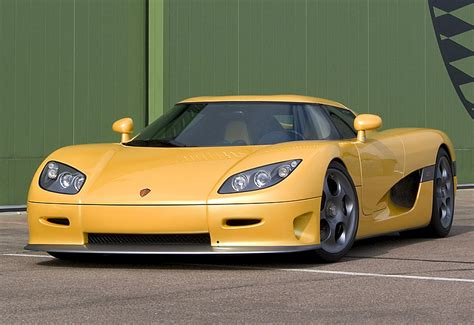 Koenigsegg Ccr Cost 2004 Koenigsegg Ccr Specifications Photo Price