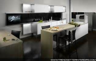 Design Of Kitchens Design Kitchen Deko 2015