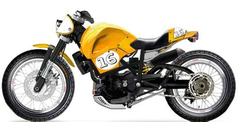 lucu custom luca custom designs a ducati cafe racer why not at cyril