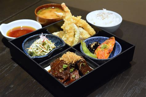 Bento Boxes by A Of Everything With These Bento Boxes Eater Dc