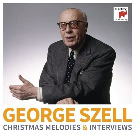 Szell Live In Tokyo by George Szell The Cleveland Orchestra Live In Tokyo