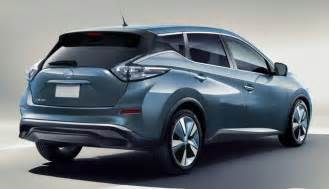 nisan new car nissan exec new leaf to be unveiled quot soon quot new design