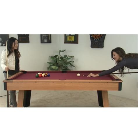 minnesota fats pool table minnesota fats billiard table 7 ft on sale with fast