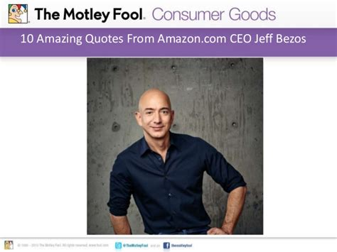 the amazing how jeff bezos built an e commerce empire books 10 amazing quotes from ceo jeff bezos