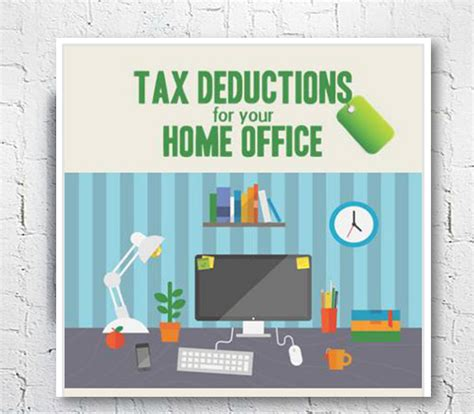 Home Office Tax Deduction by Home Office Tax Deductions 2017 Tracking Tax Write