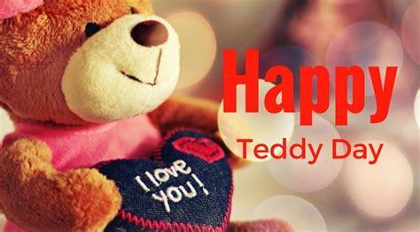 10 feb day happy teddy day when is teddy day celebrated 10