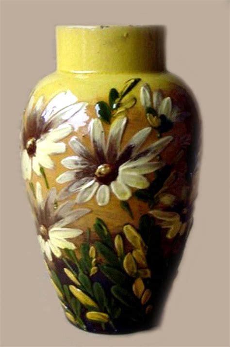 pottery floral vase vases sale