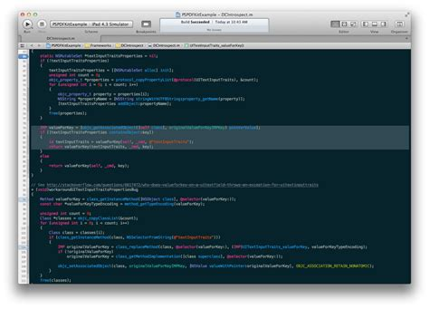 themes xcode github steipete xcode theme solarized modded heavily
