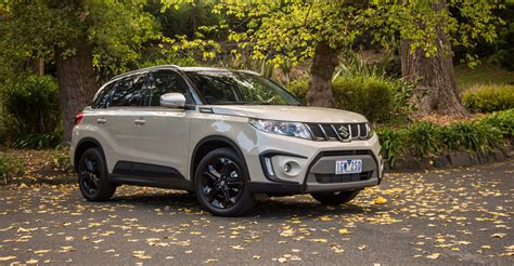 Suzuki Vitars 2016 Suzuki Vitara S Turbo Review Cars News Newslocker