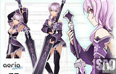 Gamis Zayra Dress Original Aiisha sword onrpg