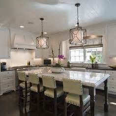Kitchen Lighting Fixtures Over Island Lighting Over Kitchen Island On Pinterest Lights Over