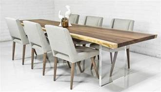 Modern Dining Tables by How To Choose Best Modern Dining Table 187 Inoutinterior
