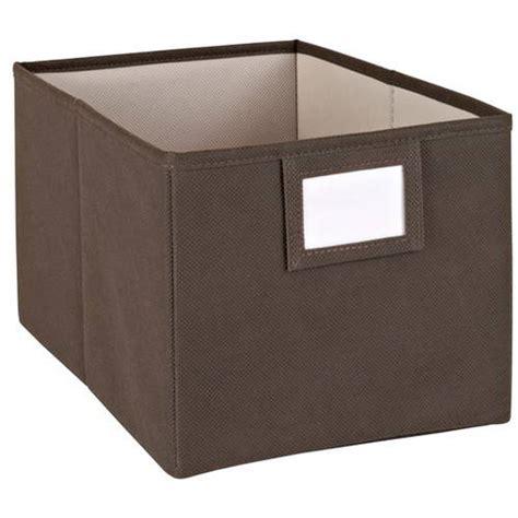 closetmaid mini cubical organizer offset design white