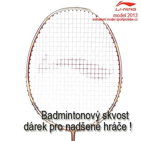 Raket Lining N36 badmintonov 225 raketa li ning n36 sport pro tebe