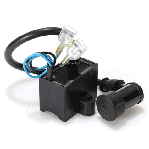80cc Cdi by Cdi Ignition Coil 50cc 60cc 66cc 80cc Motorcycle Ignition