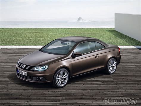 electric and cars manual 2012 volkswagen eos electronic toll collection new 2011 vw eos eurotuner magazine