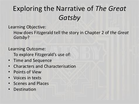 theme quotes in the great gatsby chapter 2 important quotes from the great gatsby chapter 2 and