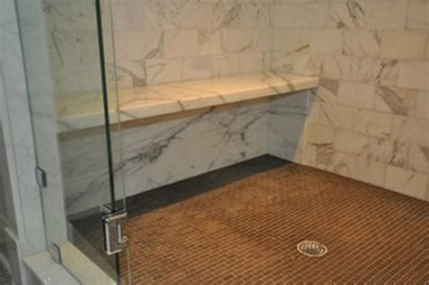 installing granite shower bench images of granite marble quartz countertops richmond va