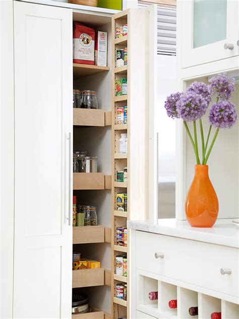 Modern Kitchen Storage Ideas by 20 Modern Kitchen Pantry Storage Ideas Home Design And