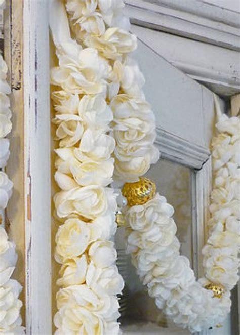 77 best Garlands images on Pinterest   Indian bridal