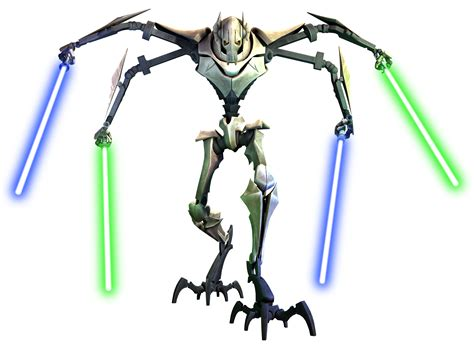 Minecraft Torch Light Star Wars General Grievous Lightsabers Glowing With Me