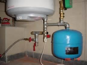 le vase d expansion economido sanitaire et chauffage