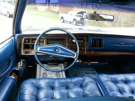 automobile air conditioning repair 1993 chrysler lebaron interior lighting 1975 chrysler imperial lebaron for sale photos technical specifications description