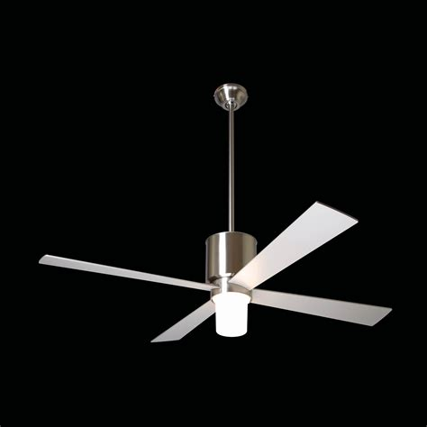 fan light contemporary ceiling fans with light homesfeed