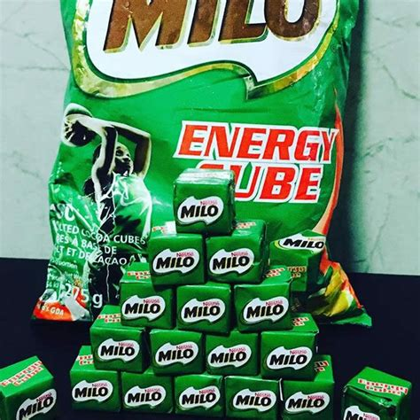 Milo Energy Cube 10 Pcs Snack Milo Bestseller nestle milo energy cubes are going at a deal at qoo10 from 3 mar 2017
