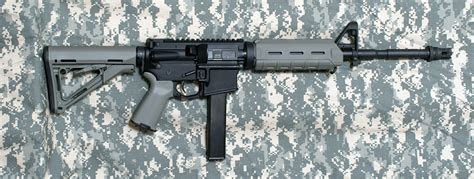 Ar 15 Modification Auto by 9mm Ar15 Build A 9mm Ar 15 Carbine From Parts