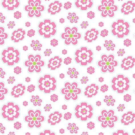 pink pattern free download pink floral pattern vector free download