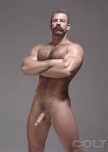 Serge Henir Model Nude