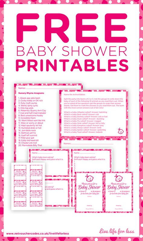 printables for baby shower printable baby shower games sheets search results