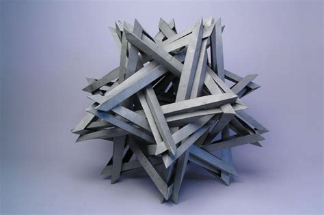 Robert J Lang Origami - the math and magic of origami by robert lang