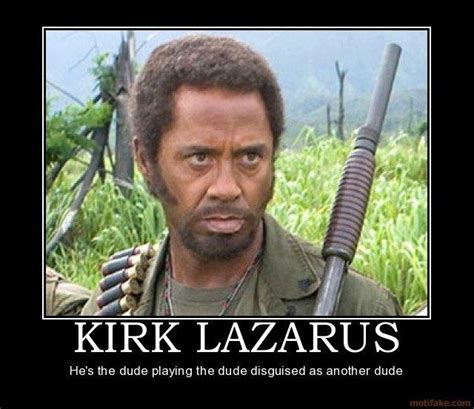 Tropic Thunder Meme - jack black tropic thunder quotes quotesgram