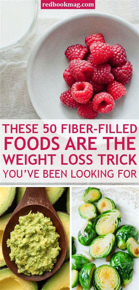 Fiber And Weight Loss by These 55 Fiber Filled Foods Are The Weight Loss Trick You