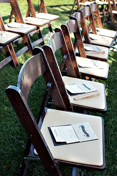 wooden garden chairs wedding brown wood folding chairs outdoor wedding ceremony