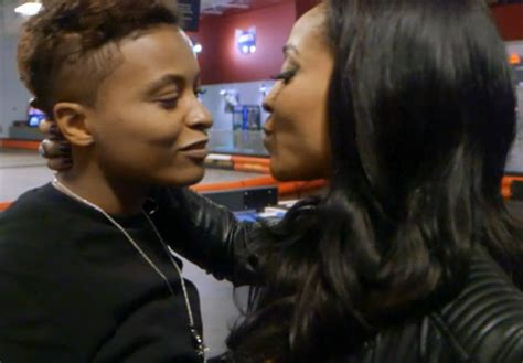 Meme From Love And Hip Hop New Boyfriend - lhhatl s mimi breaks up with girlfriend streets on point