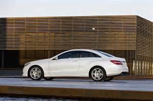 mercedes classe e coupe 2012 350 cdi blueefficiency