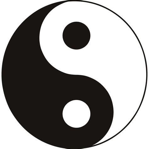 simbolo yin