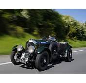 Classic Bentley Life After Rolls Royce  NotoriousLuxury