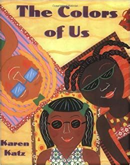 the color of us the colors of us katz 9780805071634 books