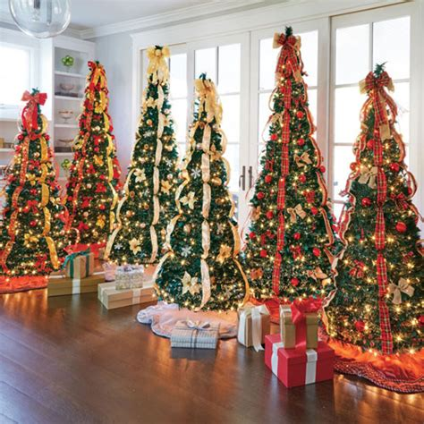 walmartcom t 38 artificial christmas trees 6ft 7ft these 11 artificial trees are everything