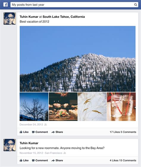 Search S Posts Graph Search Now Helps You Find Posts And Status Updates