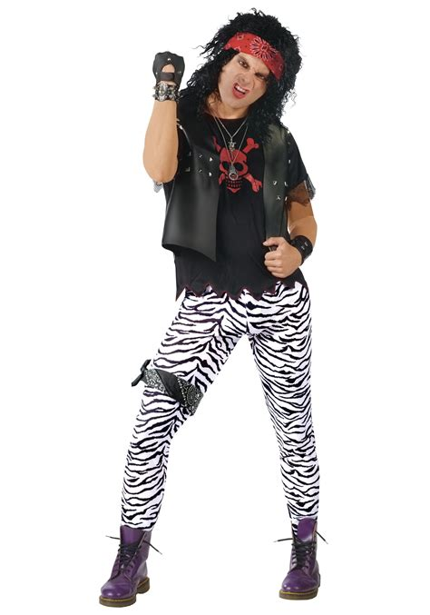 80s rock star costume ideas rockers on pinterest