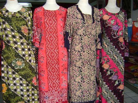 Baju Batik Di Pasar Tanah Abang Obral Baju Daster Batik Murah 18ribu Pusat Obral Baju