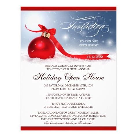 best christmas templates for corporate 17 best images about and flyers on holidays flyer
