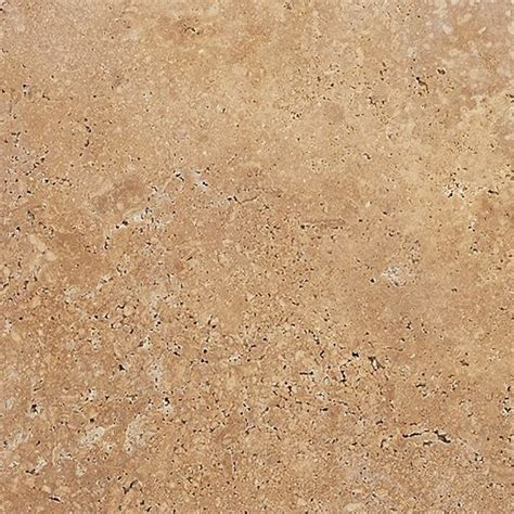 honed noce unfilled travertine tiles 600x400x12mm
