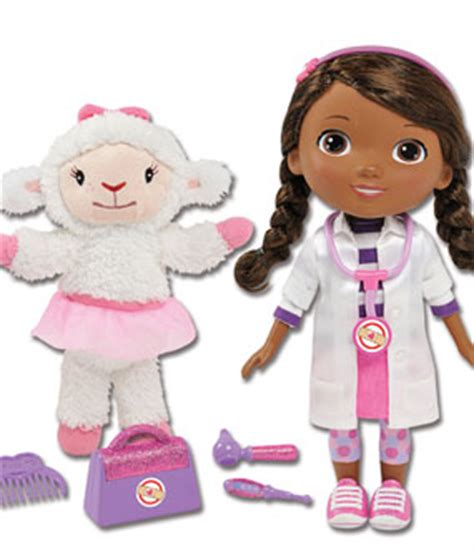 doc mcstuffin doll house top 10 hottest toys for the holidays