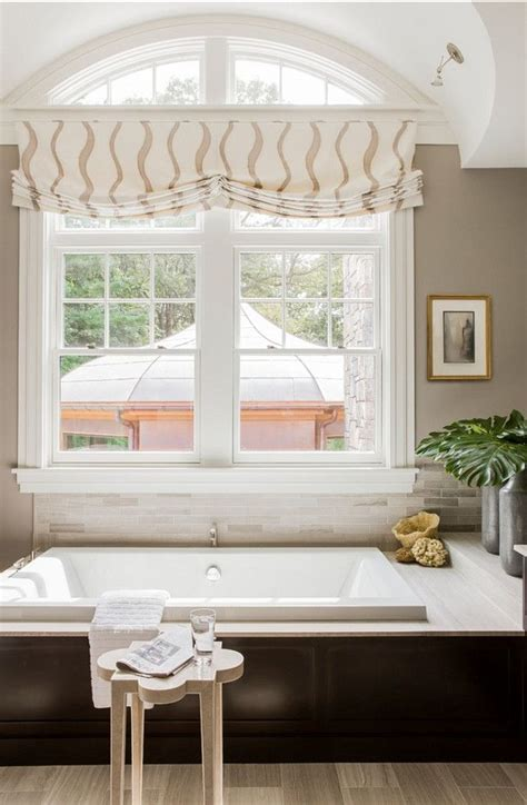 roman shades for bathroom 25 best ideas about relaxed roman shade on pinterest